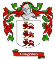 Coughlan Coat-of-Arms
